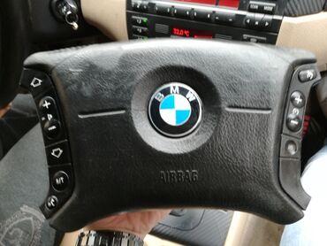 Bmw airbag + multirul + sukan ozu Butov, ve ayri ayri satilir