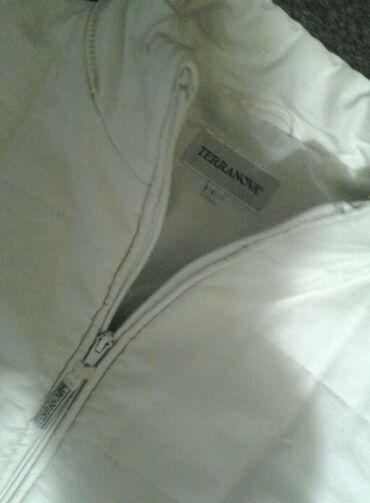 Zimske jakne modeli - Srbija: SNIŽENO!!! TERRANOVA original maxi zimska jakna, doneta je iz