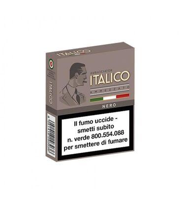 ***Italijanski tompusi***