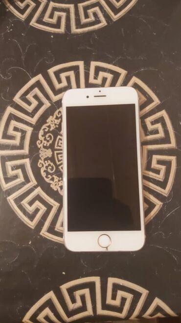 ayfon 5g - Azərbaycan: İşlənmiş iPhone 6s Cəhrayı qızıl (Rose Gold)