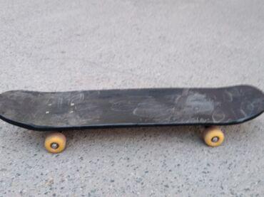 Трюковой скейт . В хорошем состоянии