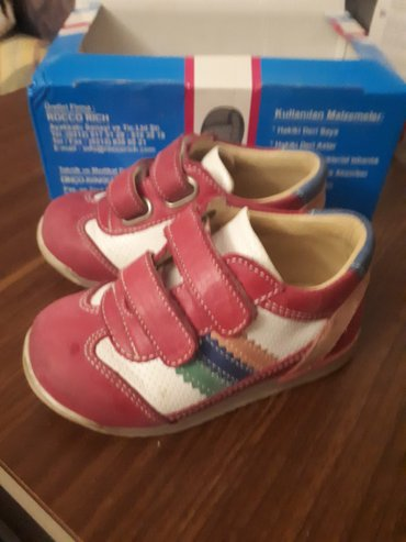 детские кроссовки 31 размера в Азербайджан: Кроссовки для девочек 22 размер, ортопедические