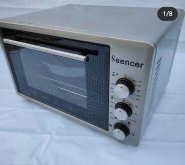 духи d g imperatrice в Кыргызстан: Электрическая дуковка печь Sencer Это продукт сделанный для внутреннег