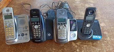 Telefonlar hamısı işlәqdi sadәcә batareya vә knopkaları