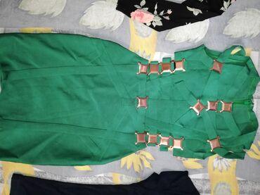 10488 oglasa: Preeelepa Hervy Leger haljina kednom obucena original odgovara m vel
