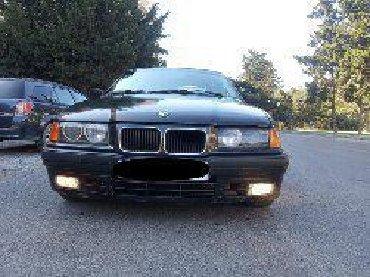 Bakı şəhərində BMW 325 1993