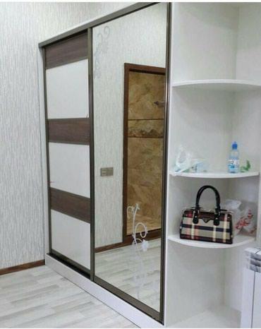Bakı şəhərində Mebel sifarishi dizaynla hazirlayiriq