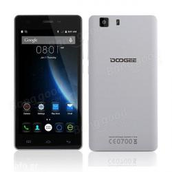 DOOGEE X5 5-inch 4G LTE Android 5.1 64Bit σε Αθήνα