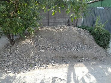 заливка фундамента цена бишкек в Кыргызстан: Срочно Продаю для заливки бетона.Отдам за 2000 сом сом.Осталось от