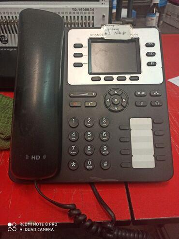 Продаю телефонию, Grand stream, + системный телефон, в хорошем