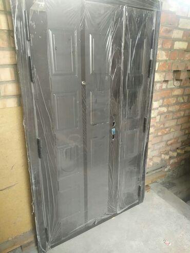 Окна, двери - Кыргызстан: Двери | Входные | Бронированные
