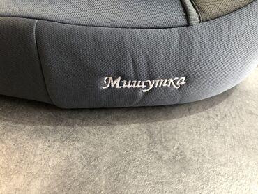 массажные кресла бишкек in Кыргызстан | САНТЕХНИКИ: Автокресло: Практически новое кресло, мало пользовались
