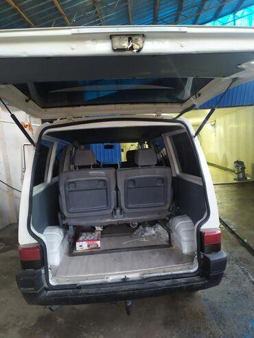 Профнастил крыша цена - Кыргызстан: Volkswagen Transporter 1.9 л. 1993
