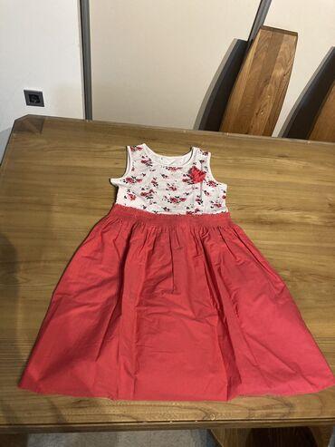 Waikiki haljinica za devojcice. Ocuvano. Velicina 146-152 cm