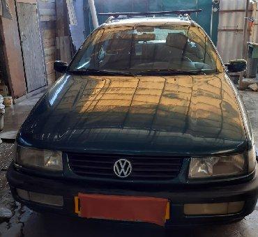 фольксваген пассат б 3 в Кыргызстан: Volkswagen Другая модель 1996