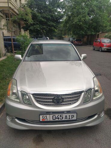 продам тойота марк 2 бишкек в Кыргызстан: Toyota Mark II 2.5 л. 2001 | 100000 км