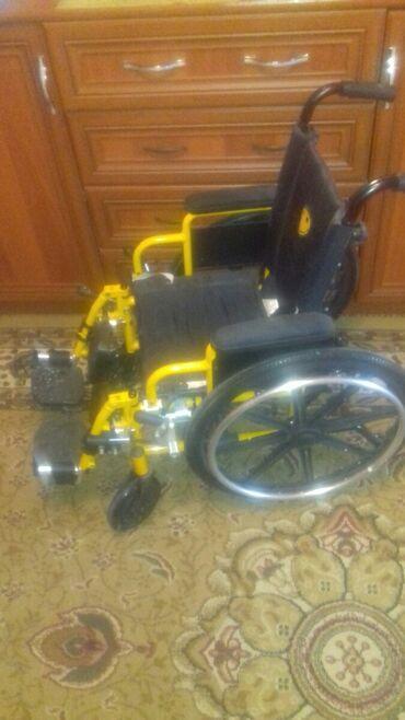 2 объявлений: Инвалидные коляски
