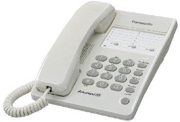 Panasonic kx t7730x - Кыргызстан: Телефон PANASONIC KX-TS2361 стационарный