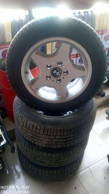 bmw disk - Azərbaycan: BMW E36 diskler. Tekerler tezedi! Disk teze rənglenib