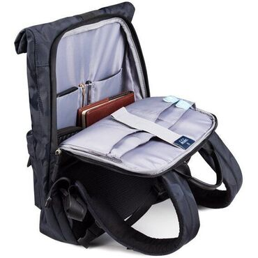 Рюкзак для ноутбука WiWU Vigor Backpack 15.4'' Camo BlueWiWU Vigor