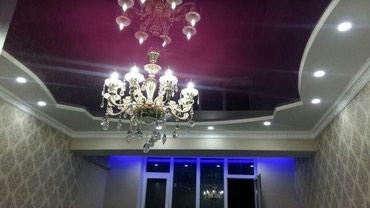 Ремонт  квартир договорная в Бишкек