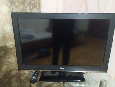- Azərbaycan: Televizor 'LG'. televizor altı 30 azn