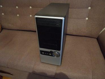 Bakı şəhərində Masaustu keys DDR3-LGA 775 socket materinka+Processor İntel Pentium