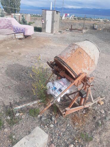 квартиры в балыкчы in Кыргызстан | БАТИРЛЕРДИ САТУУ: Бетонамешалка 3х-фазка! Мини торг!