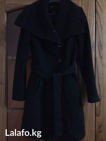 Пальто кашемировое, турецкого в Бишкек