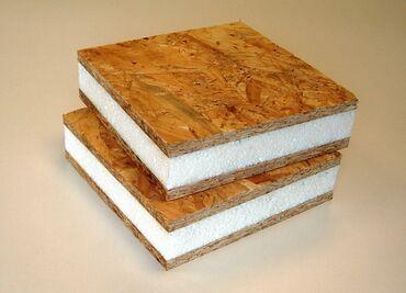 СИП панели. Производим и продаём СИП панели высокого качества.Наши СИП