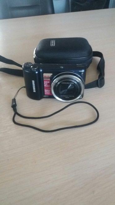 Фотоаппарат Samsung,в отличном состоянии. в Novopokrovka