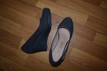 продам очень дёшево в Кыргызстан: Женские туфли 38