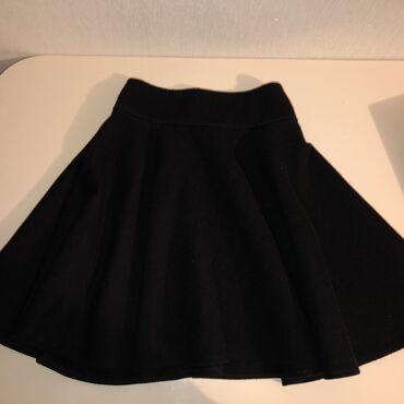 Юбки в Кыргызстан: Чёрная юбка драп отличного качества Носили 3-4 раза. Отлично