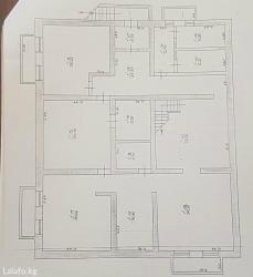 Продаю дом,начало Лебединовки,474м2,уч.27соток в Бишкек - фото 3