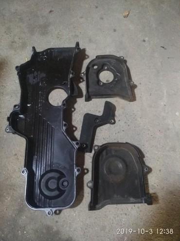 Продаю защите ГРМ на 2ух вальный мотор цена 2000 тел  в Бишкек