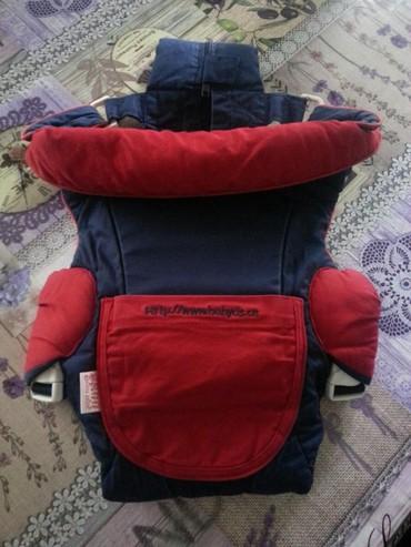 Другие товары для детей - Кыргызстан: Кенгуру,очень удобное,сидячее и лежачее положение