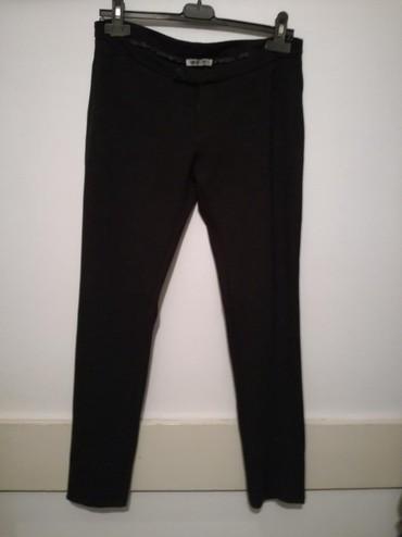 Samostojeca-carapa-sa-likrom-transparentna-srednja-mat-gerbi-balza - Srbija: Italijanske prelepe pantalone,lep materijal sa likrom pogledajte