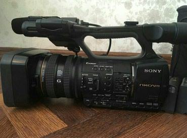 Qusar şəhərində Sony nx5 ela veziyyetde hec bir problemi yoxdur .Ustunde her seyi