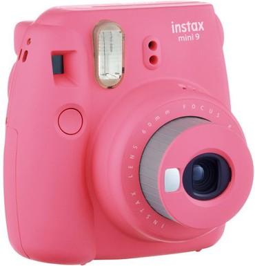 фотоаппарат моментальной печати fujifilm instax mini в Азербайджан: FUJIFILM instax mini 9 Flamingo PinkMəhsul kodu: Müştərilər kredit