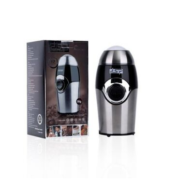 кофемашины в Кыргызстан: Электрическая кофемолка DSP KA3001Кофемолка DSP KA3001Обзор