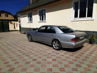 Автомобили - Кожояр: Mercedes-Benz 320 3.2 л. 2000 | 200000 км
