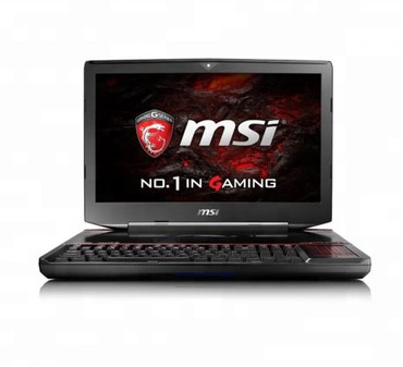 MSI GP62MVR 7RFX Leopard Pro gaming Laptop σε Δοξάτο