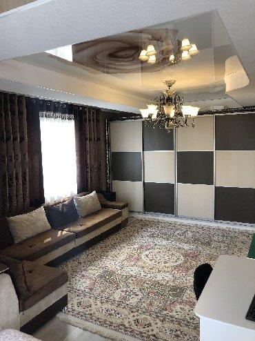 запасные части для кофемашин в Кыргызстан: Сдается квартира: 1 комната, 52 кв. м, Бишкек