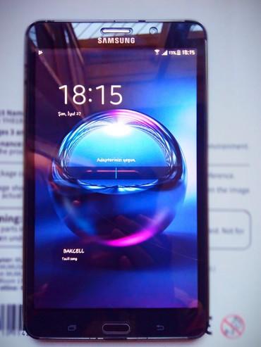 galaxy tab 4 - Azərbaycan: Samsung Galaxy Tab 4 7.0 SM-T231 8GbTexniki göstəricilər:Ekran