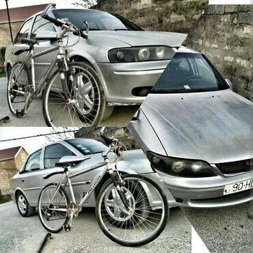 ford ehtiyyat hisseleri - Azərbaycan: Mercedes-Benz GLA-class 2.2 l. 2004 | 285568 km