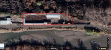 Продается производственно-складская база в г. Бишкек - отличное