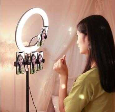 - Источником света являются встроенные светодиоды с рабочим ресурсом 6