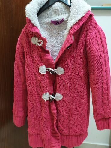 Dečija odeća i obuća - Becej: Džemper deblji br 10-11