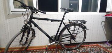 3 объявлений: AT Handgefertigt in Deutschland Германский кастомный велосипед Алюмини