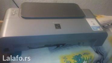Elektronika - Zajecar: Prodajem štampač, vrlo povoljno u ispravnom stanju